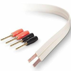 Belkin Pureav 15 Gauge Flat Speaker Wire Review